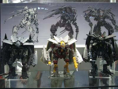 Museo Smithsonian.Blog De Transformers De Mdverde Exhibicion De Transformers En El