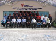 TEAM UNIT TALIAN HIDUP 2006