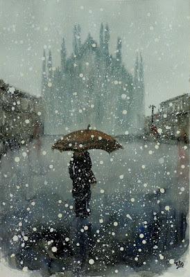 Meteo-navigazioni in rosa dei venti >  - Pagina 6 163-Nevicata+in+Piazza+Duomo2+09-12-08