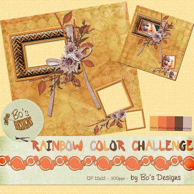 http://ulubieniec.blogspot.com/2009/08/rainbow-collor-challenge.html