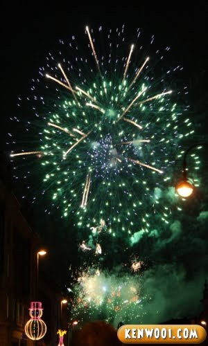 leeds fireworks