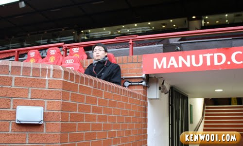 manchester united new manager
