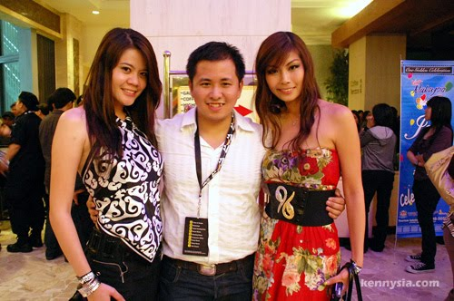 kenny sia and girls