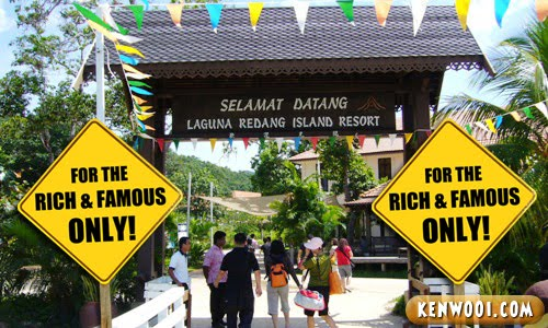 redang island welcome