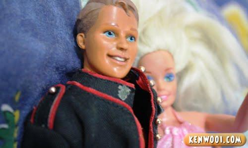 ken barbie camwhore