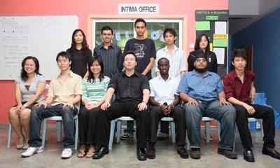 inti intima student council