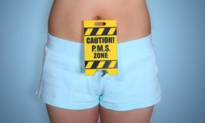 caution pms zone