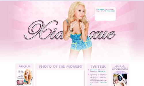 xiaxue website