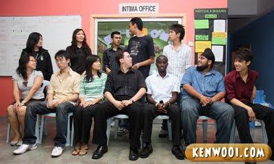 inti student council intima