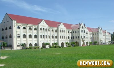 st michael institution ipoh