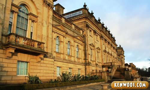 harewood house leeds back