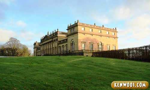 harewood house leeds side