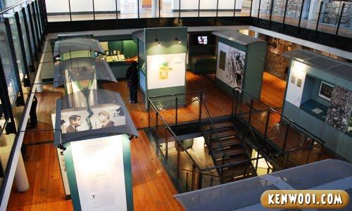 dublin kilmainham gaol museum
