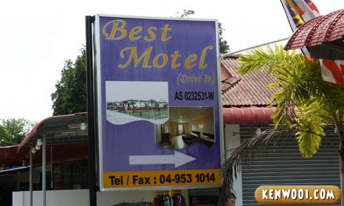 langkawi best motel