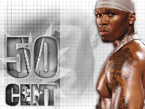 50 cent rapper
