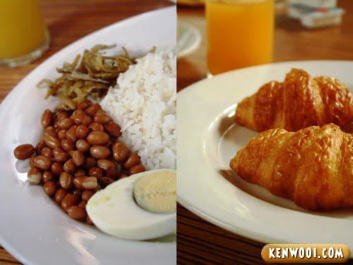 berjaya langkawi buffet breakfast
