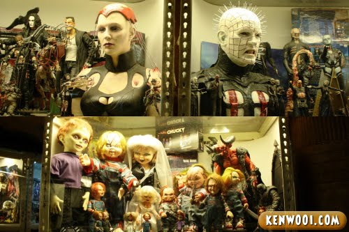 penang toy museum horror