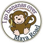 Love love love Maya road!