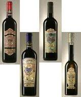 I nostri vicini - Azienda Marinelli - Tanto buon vino Montecucco