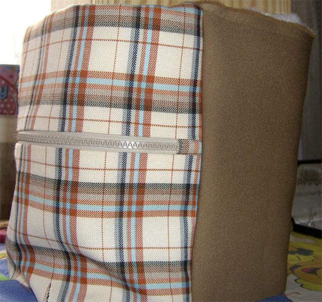 лоскутное шитье сумки