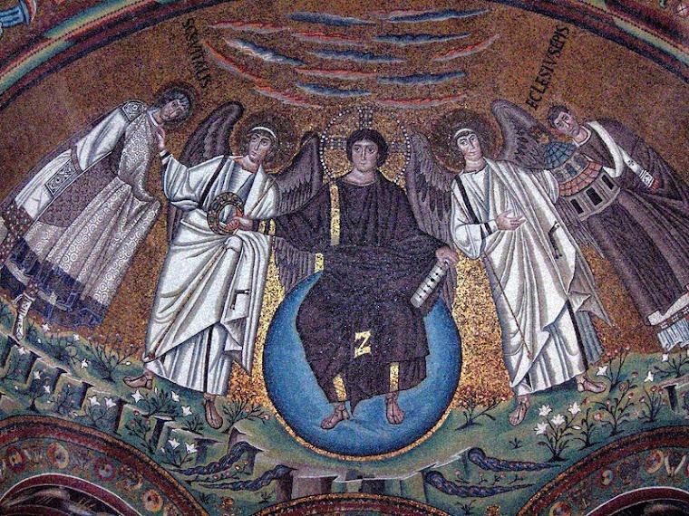 cristianos de oriente