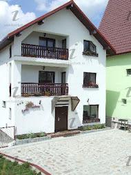 Cazare Ranca - Casa Montana  Tel: 0723.376.363
