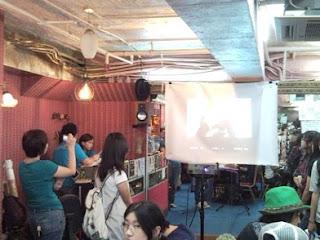 公會總部暨 DJ Corner