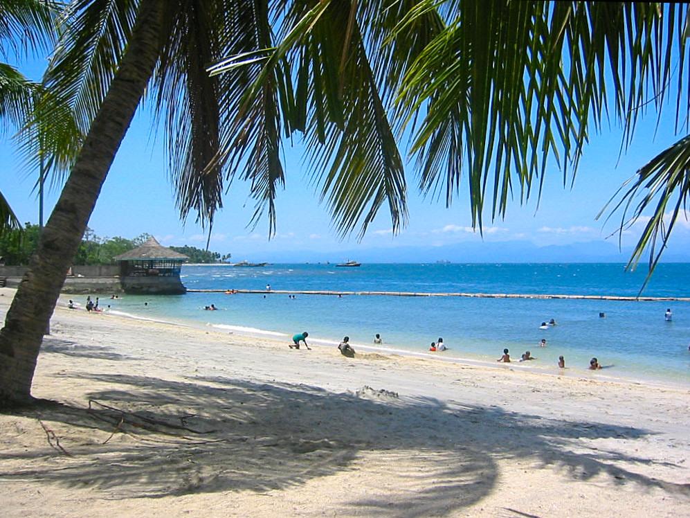 tourist destination of mindanao 2017