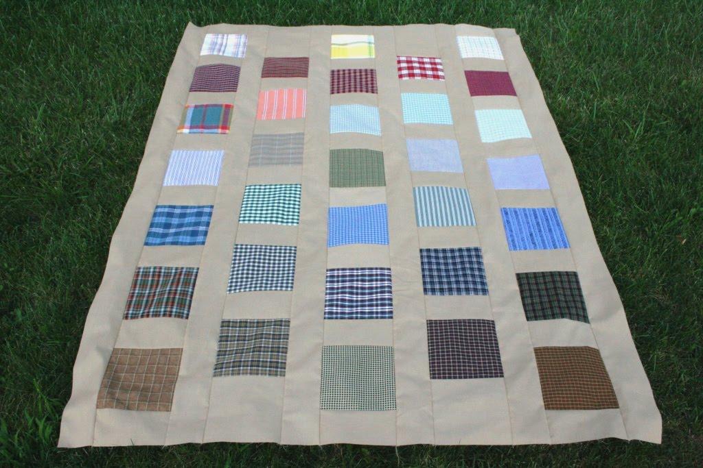 crazy mom quilts: i love plaid! quilts : plaid quilt pattern - Adamdwight.com