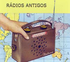 Radio antiga já era! click na foto e ouça.  A RADIO DO FUTURO