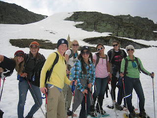 Students in Switzerland