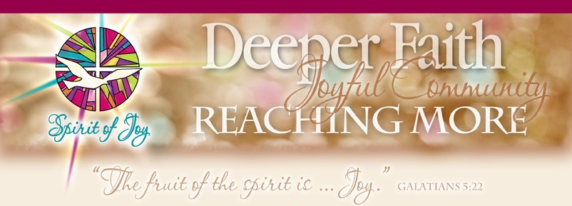 Spirit of Joy