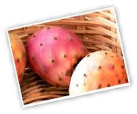 Huile de figue de barbarie: Fruit de figue de barbarie
