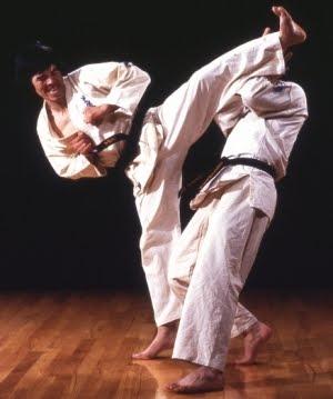 TEntang Karate&ect.
