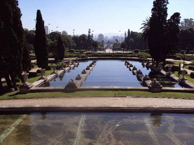 Jardins do Museu