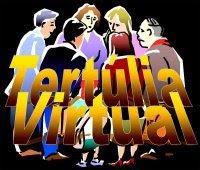TERTÚLIA VIRTUAL - TODO DIA 15!
