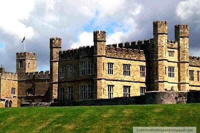 leeds castle kent