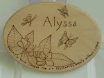 Order Personalized Baby Name Plaques