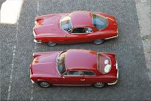 "Alfa Romeo Giulietta - A Beleza ""veste-se "" de várias formas..."