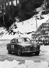 Alfa Romeo Giulietta Sprint Veloce 750 E
