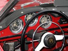 Alfa Romeo Giulietta Spider ( 750 / 101 )