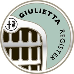 The fantastic Giulietta Register - UK
