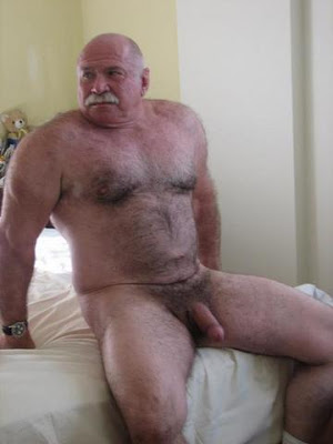 Year Old Man Cock