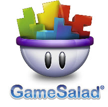 Game Salad Logo