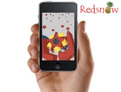Redsn0w 0.9.6b6