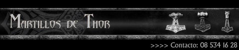 Martillos de Thor