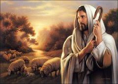 Tuhan Yesus Allah Israel Gembala Yang Baik