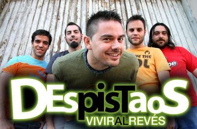 banda española Despistaos