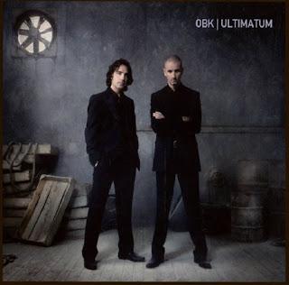 Nuevo Disco de OBK: Ultimátum