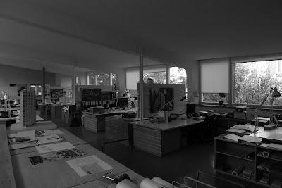 Tectonic transgressions aalto studio for 6 degrees salon portsmouth